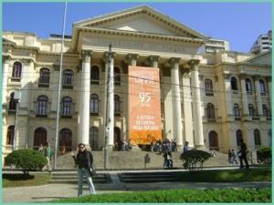 Universidad Federal de Paraná en Curitiba