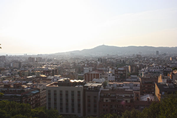 Montjuïc